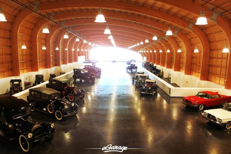 LeMay Museum a Northwest Gem | Premier Financial Services