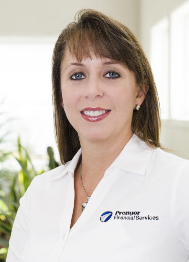 Leasing Professional and Southwest Sales Manager Michelle Yancey