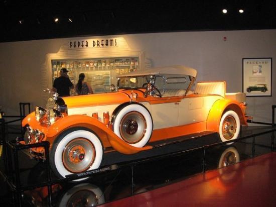 Sarasota Classic Car Museum Premier Financial Services
