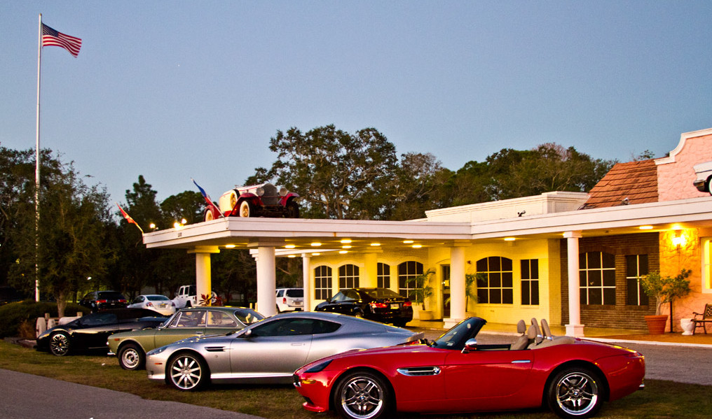 Sarasota Florida Classic Car Dealers