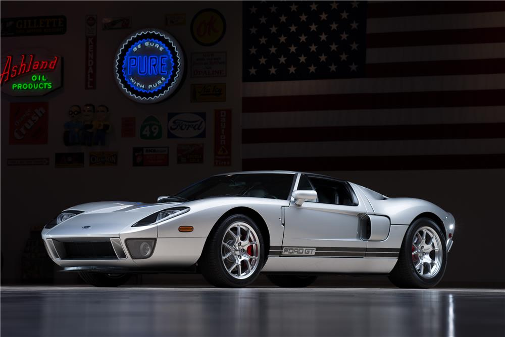 Image Result For Quicksilver Ford Gt