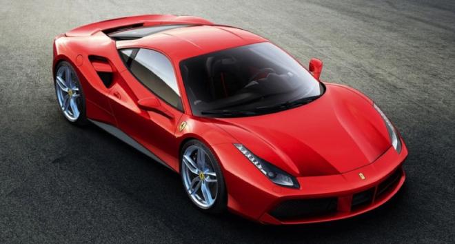 Image Source: Ferrari 488 GTB (jalopnik.com)