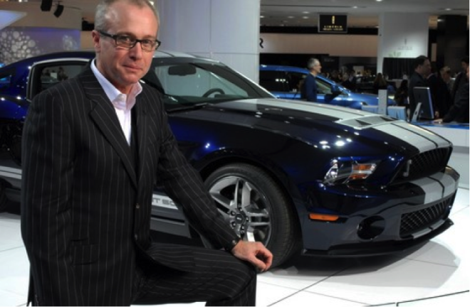 Aston Martin Financing