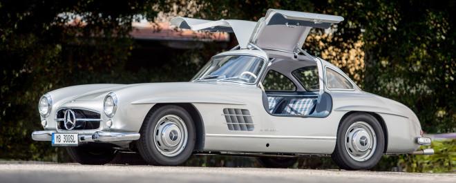 Finance a Mercedes