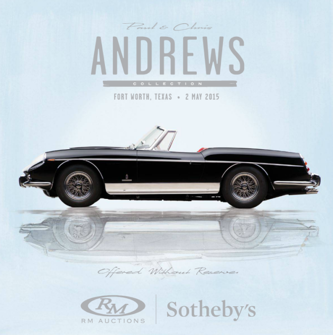 Andrews Collection Lease