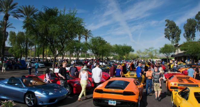 Sports Cars 2015