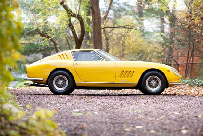 Image Source: 1965 Ferrari 275 GTB (autoblog.com)