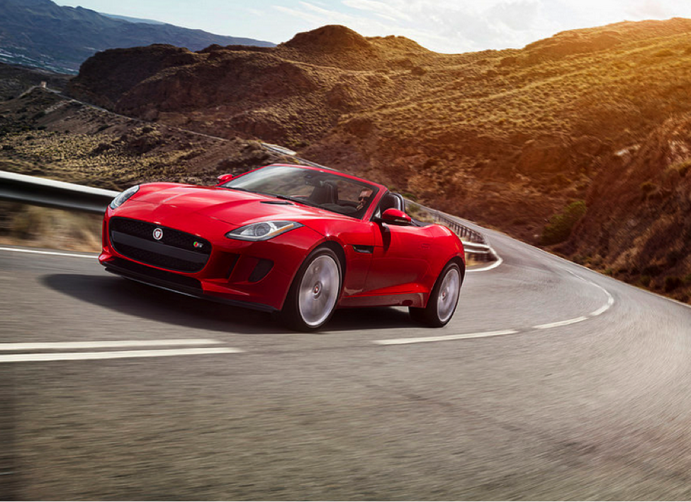 Seven Hot Sports Cars Premier Financial Services - Hot sports cars