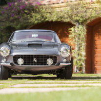 1962 Ferrari 250GT SWB 03