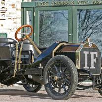 Lease a 1908 Isotta Fraschini FENC