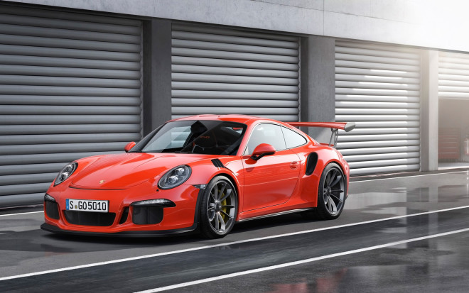 Image Source: 2015 Porsche 911 GT3RS (hdcarwallpapers.com)