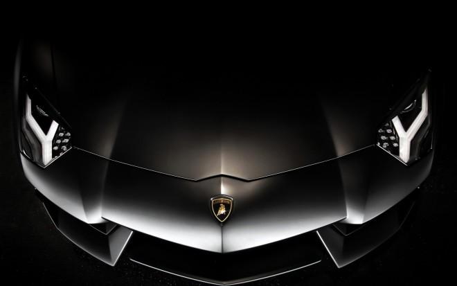 Lamborghini Marque Premier Financial Services