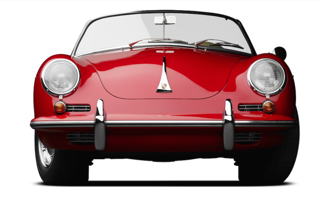 Image Source: 1962 Porsche 356 (M.Furman)