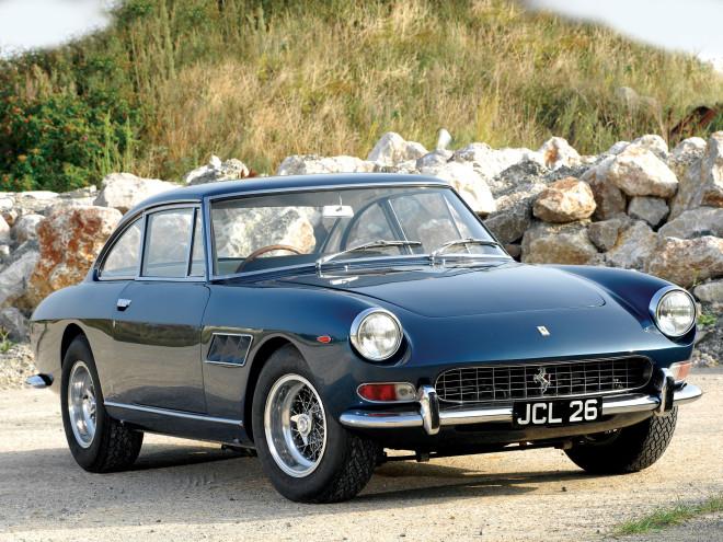 Image Source: 1965 Ferrari 330 GT 2+2 Series II (autogaleria.hu)