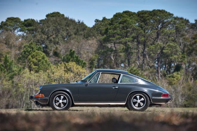 Image Source: Steve McQueen Porsche 911s (porscheworld.net)