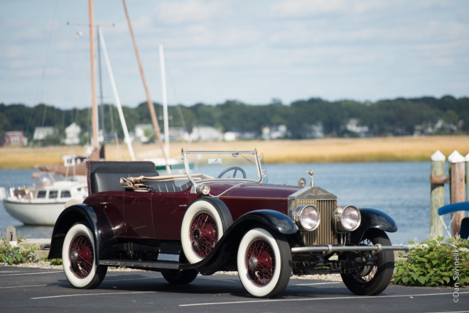 Image Source: 1927 Rolls Royce Phantom Springfield Piccadilly Roadster (Dennis N.)