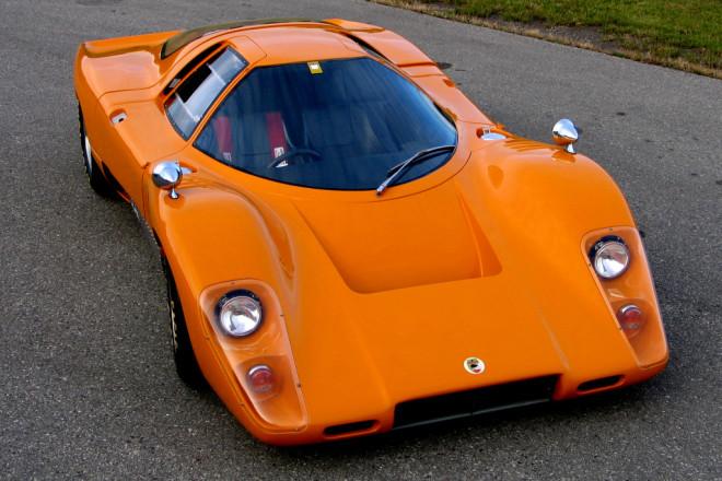 Image Source: 1969 McLaren M6GT (netcarshow.com)
