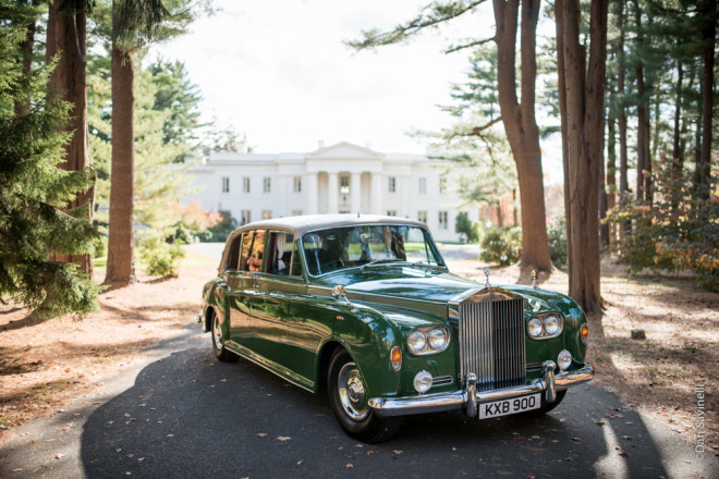 Image Source: 1969 Rolls Royce Phantom (Dennis N.)