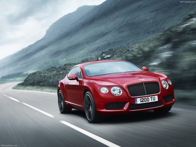 Image Source: 2013 Bentley Continental GT V8 (carrolodex.com)