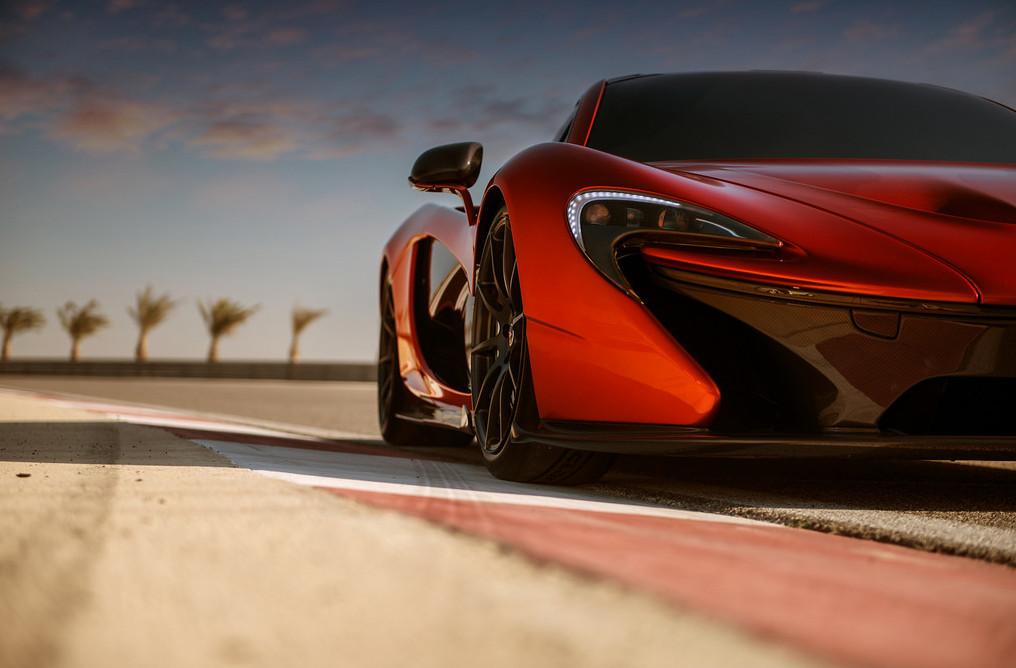 Image Source: 2014 McLaren P1 (caricoscom)