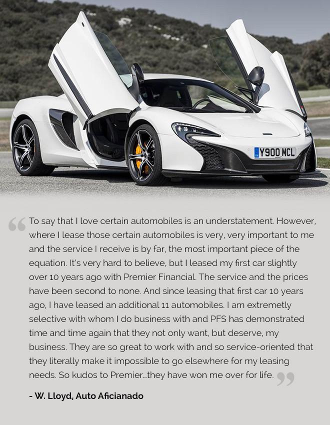 Image Source: 2015 McLaren 650S (RSSportscars.com)