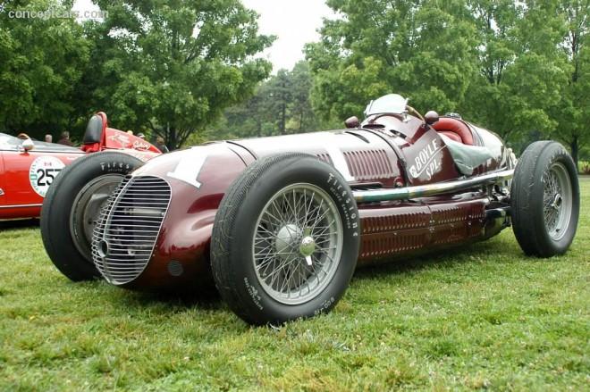Image Source 1939 Maserati Boyle Special (conceptcarz.com)