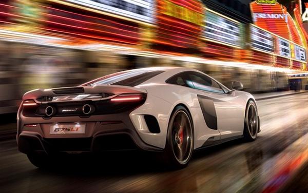 Image Source: McLaren 675LT (vanichi.com)