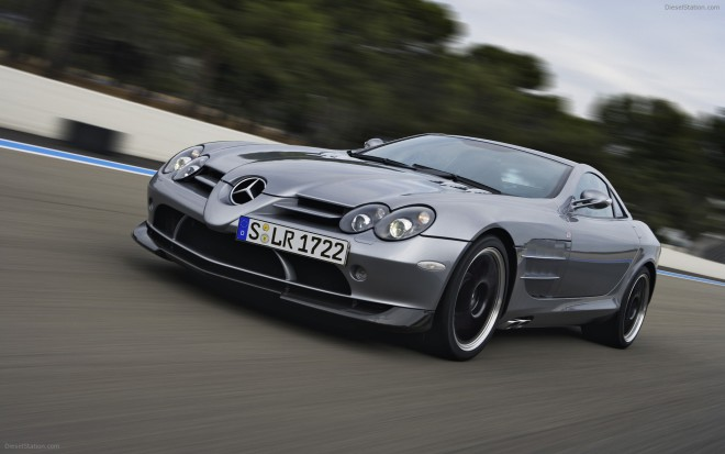 Image Source: Mercedes-Mclaren-SLR (dieselstation.com)