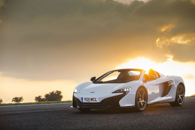 Image Source: 2015 McLaren 650S Spider (RSSportscars.com)