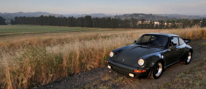 Financing a Porsche