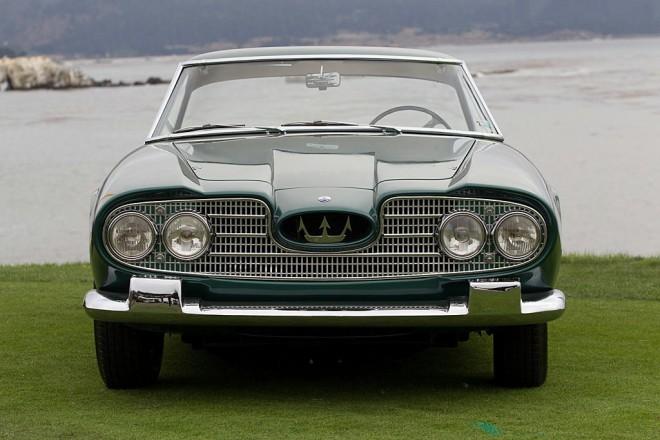 1960 Maserati 5000GT Touring, lease a Maserati, Maserati financing