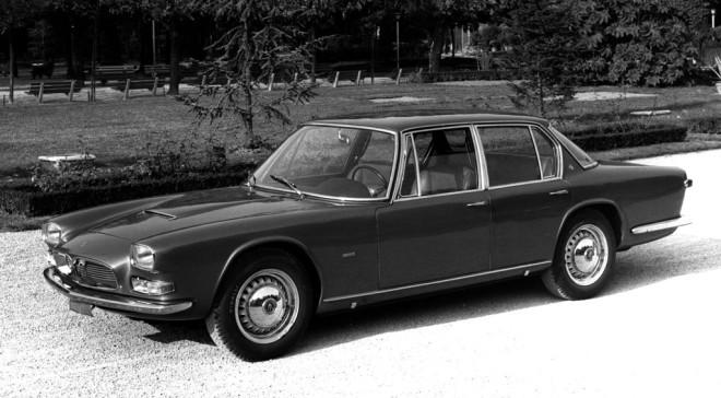 1963 Maserati Quattroporte, vintage car leasing, classic car loans