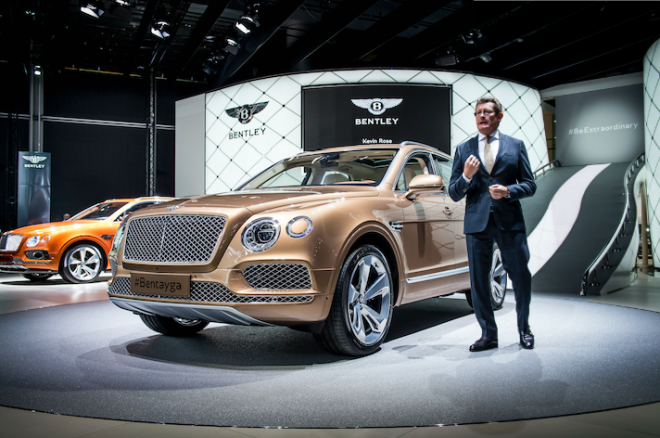 2016 Bentley Bentayga SUV, Bentley Financing, Lease a Bentley, Bentley loan
