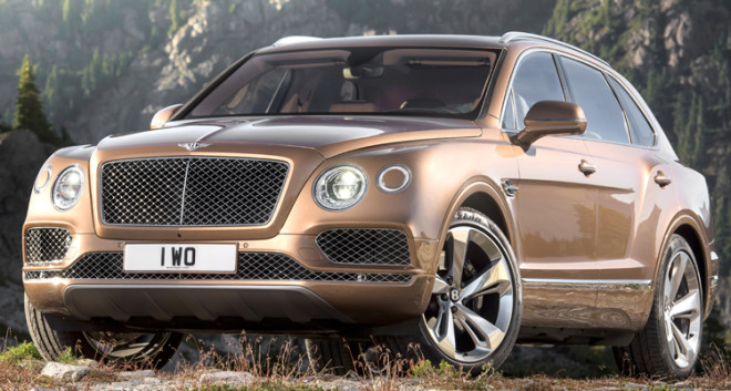 2016 Bentley Bentayga, Bentley Leasing, Bentley Loan, luxury car financing