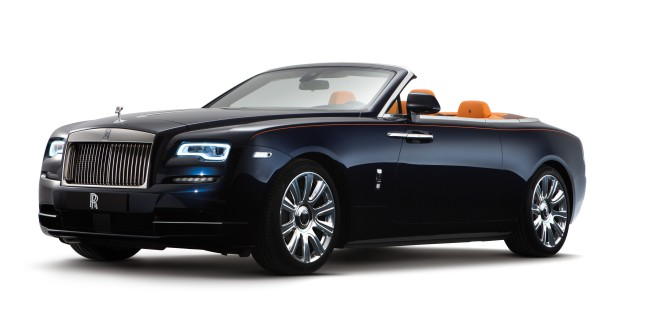 2016 Rolls Royce Dawn, Rolls Royce leases, finance a Rolls Royce, Luxury car financing