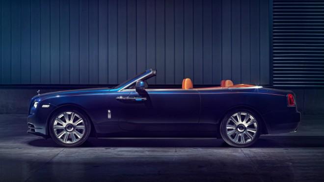 Financing a Rolls-Royce