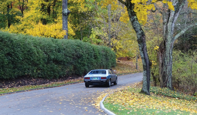 Finance a Ferrari 308 GT4