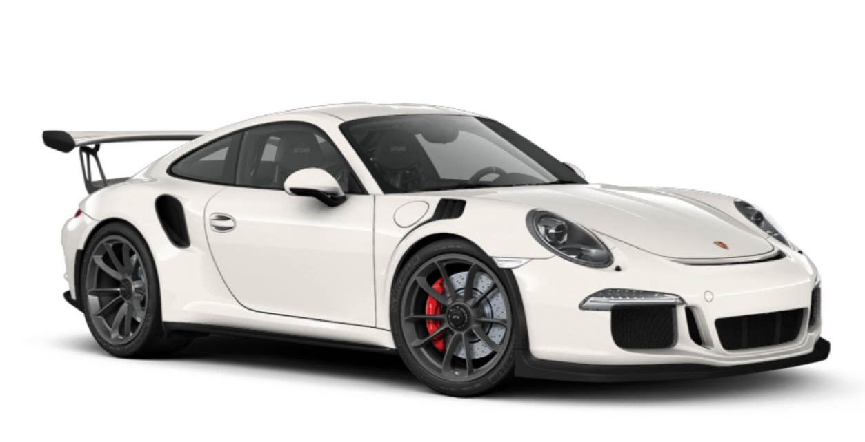 New Model Perspective Porsche Gt3 Rs Goes To 11 Premier Financial Services