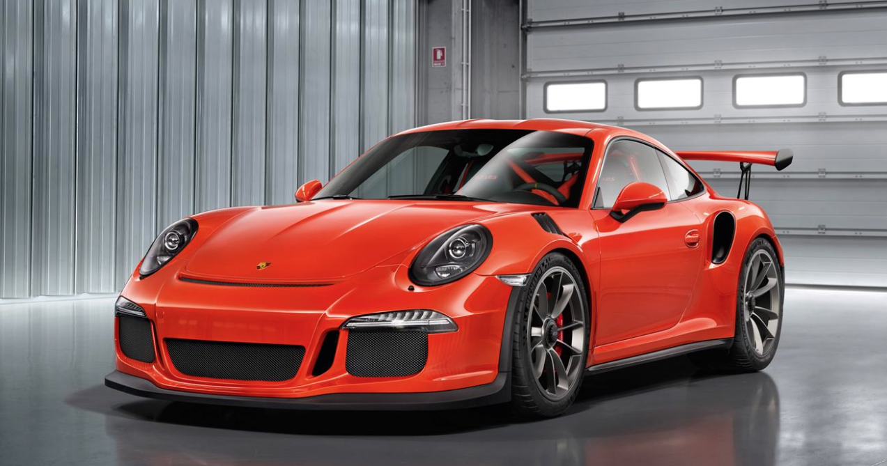 new model perspective porsche gt3 rs goes to 11. Black Bedroom Furniture Sets. Home Design Ideas