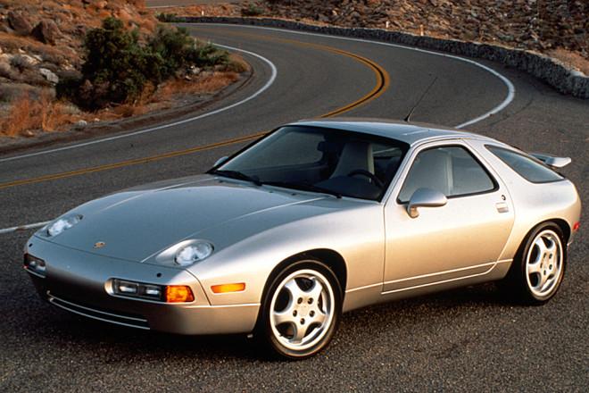 Finance a Porsche 928