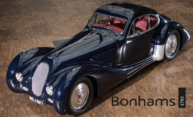 Early Lease Termination >> Cars to Watch: Bonhams Paris   Premier Financial Services