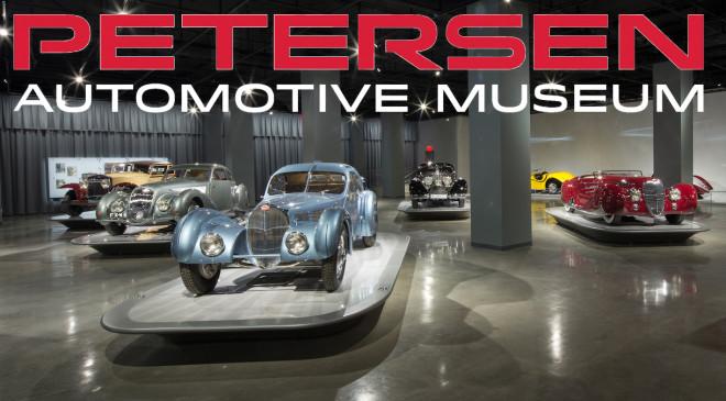 Petersen's Artistry Exhibition
