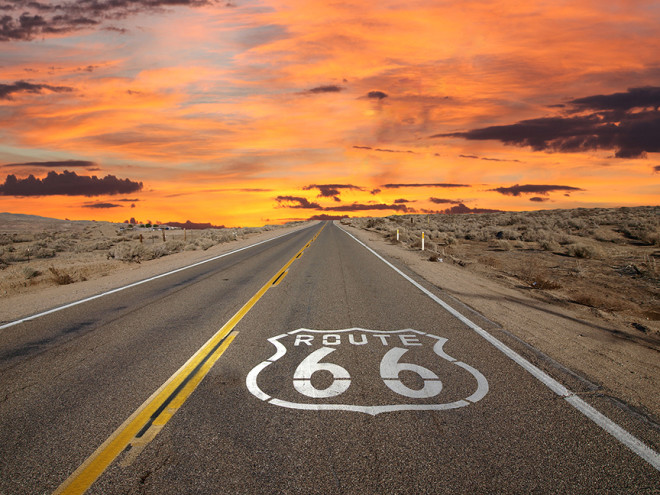 Route 66 Lease