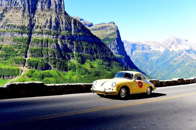 Lease a Porsche 356