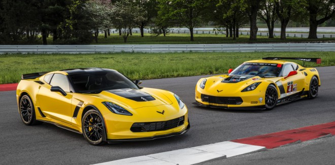 Lease a Corvette Z06 Z07 from Premier.