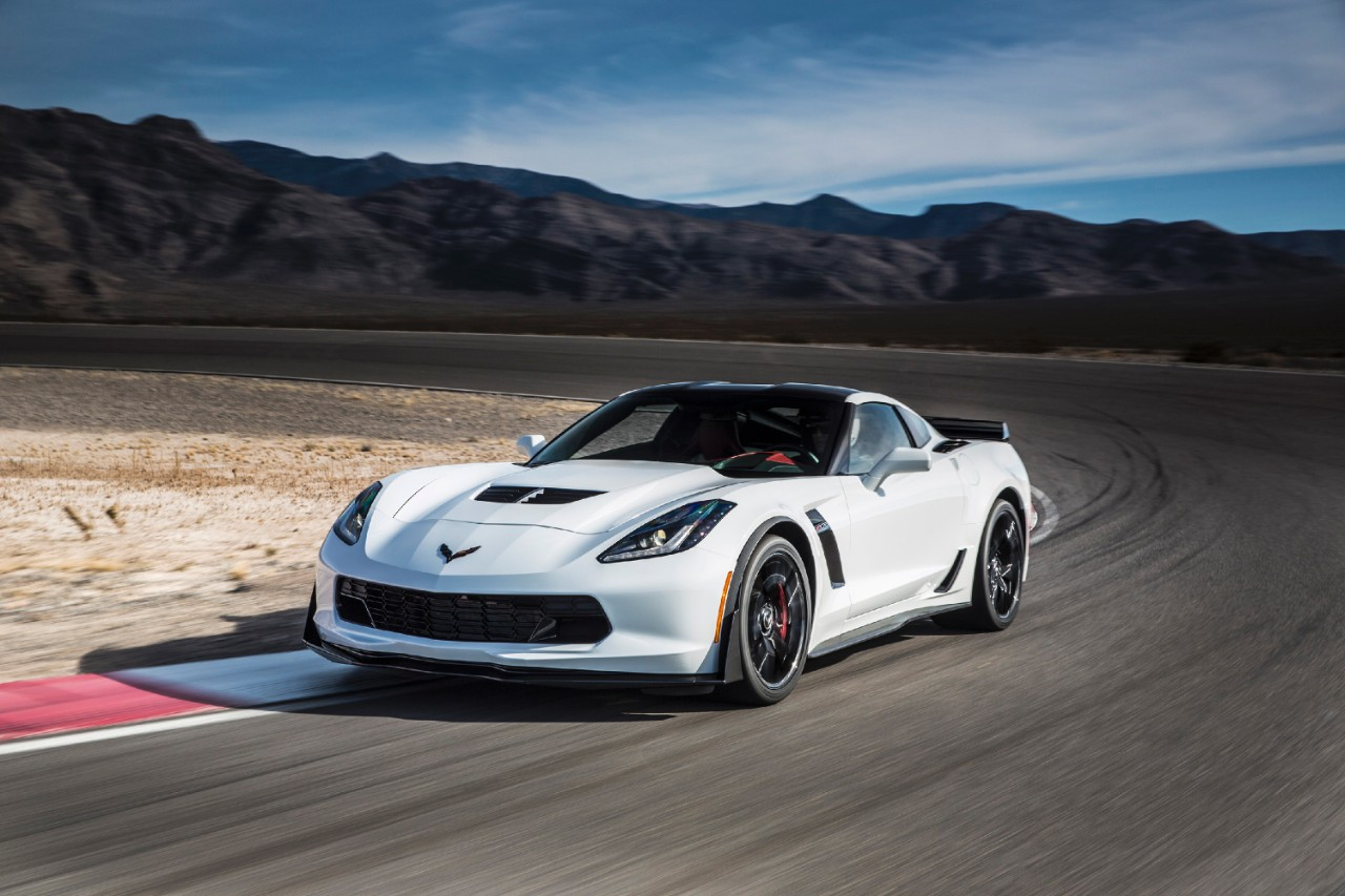 Gm Financial Lease >> New Model Perspective: Corvette Z06 | Premier Financial Services