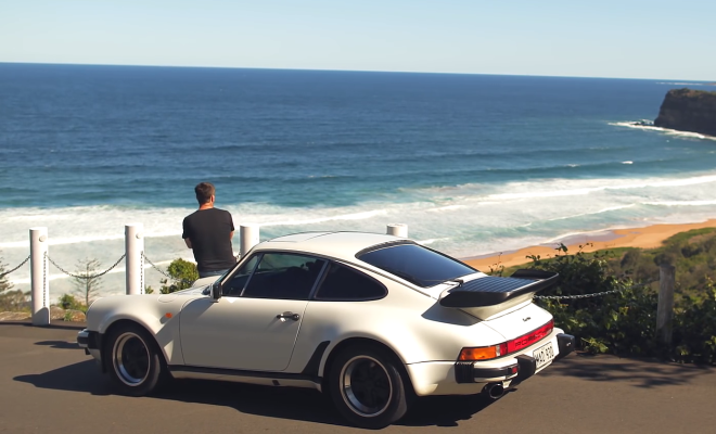 Porsche 930 Lease