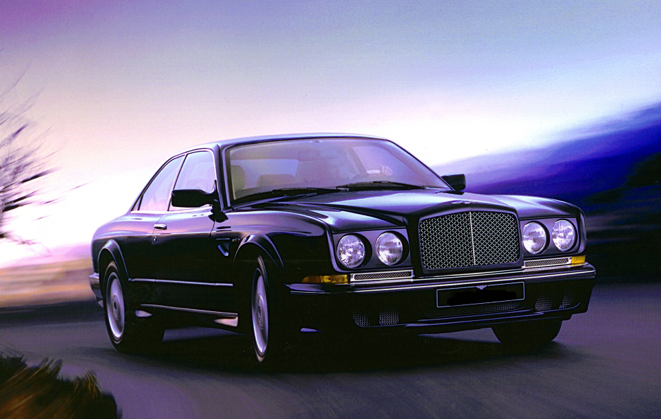 model masterpiece 1992 2003 bentley continental premier financial. Cars Review. Best American Auto & Cars Review
