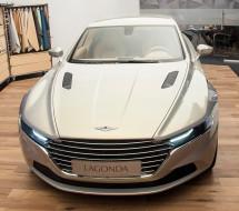 Lease an Aston Martin Lagonda Taraf