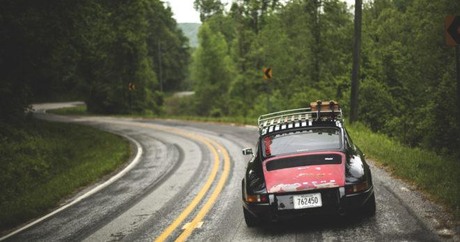 Lease a Porsche 911 with Premier
